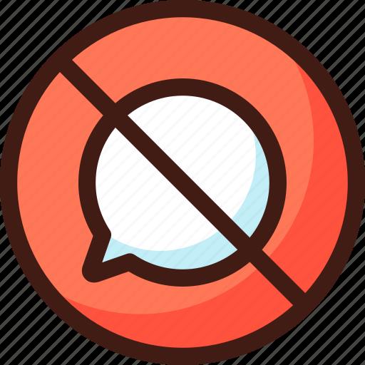 alert, box, bubble, chat, chatbox, messege, problem icon