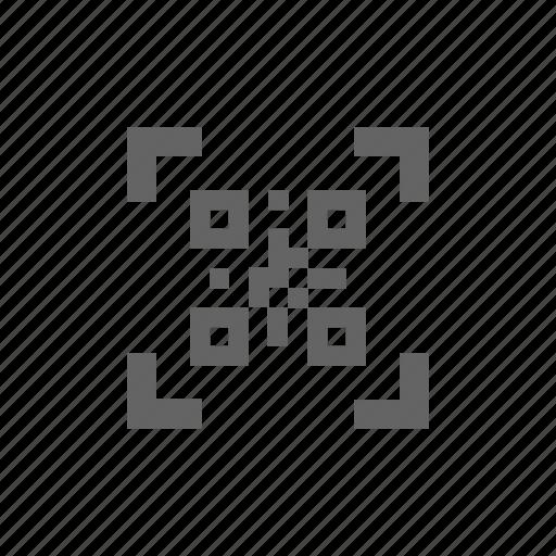 Bar, barcode, code, qr, scanner icon - Download on Iconfinder