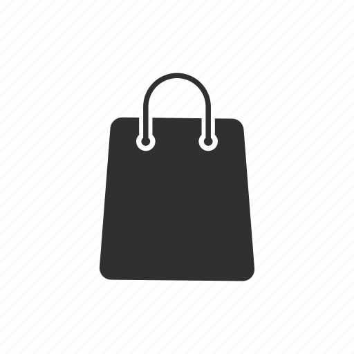 bag, online shopping, purse, shopping icon