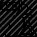 chemical, test, science, testing, tube, beaker
