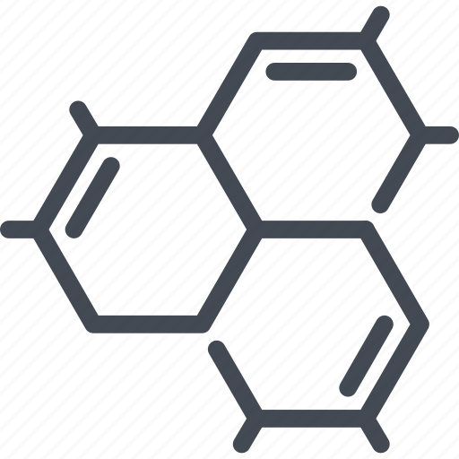 Atom, chemistry, formula, molecule, science, structure icon - Download on Iconfinder