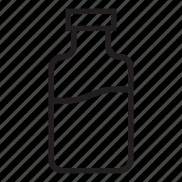 apparatus, bottle, chemistry, erlenmeyer, laboratory, liquid icon