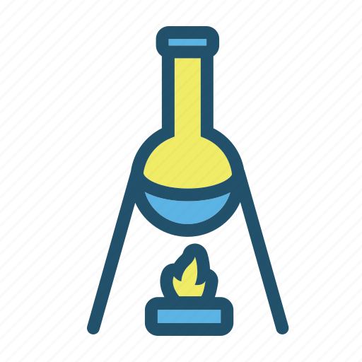Biology, chemistry, experiment, laboratory, research, science, tube icon - Download on Iconfinder