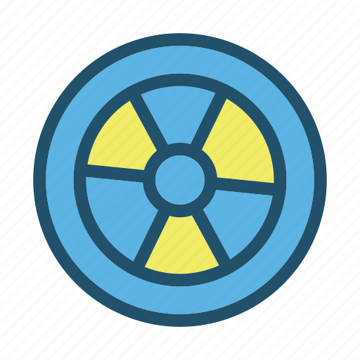 biology, chemistry, danger, experiment, laboratory, research, science icon
