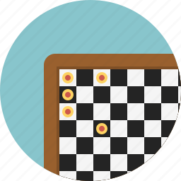 chess, game, table icon