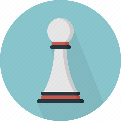 Chess, game, pawn icon - Download on Iconfinder