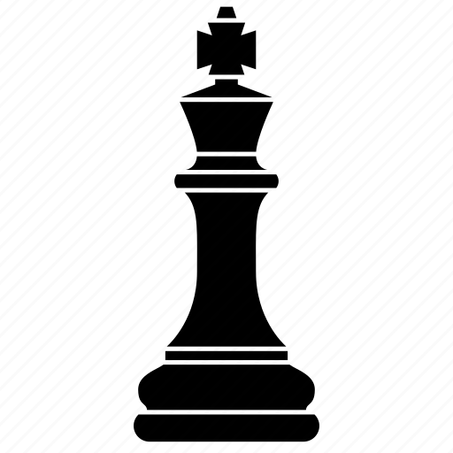 chess, emperor, game, king, ruler, strategy icon
