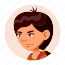 asian, child, china, face, girl, japan, people icon