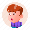 boy, child, emotion, expression, face, people, teen
