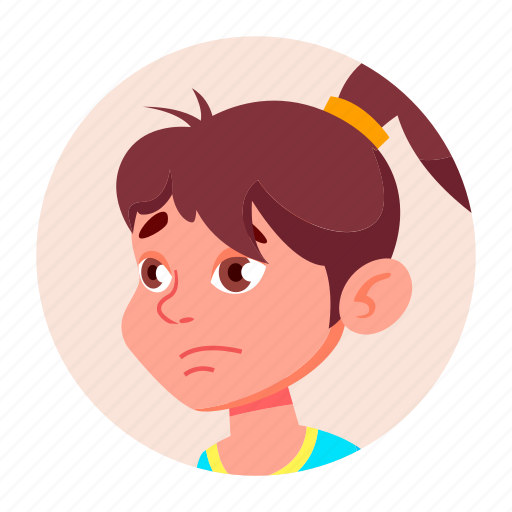 Avatar, boy, child, emotion, expression, face, people icon - Download on Iconfinder