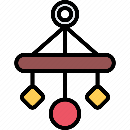 Child, childhood, kid, rattle, toy icon - Download on Iconfinder