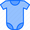 child, childhood, clothes, kid, toy icon