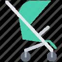 baby, child, childhood, kid, stroller, toy