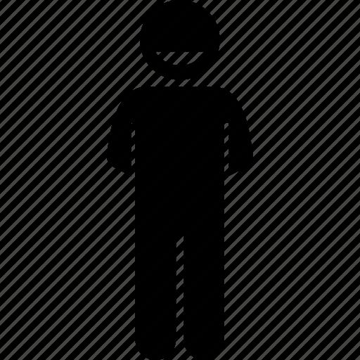 boy, child, happy, kid icon