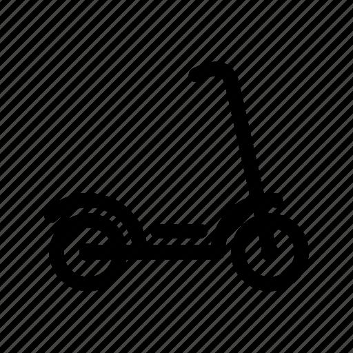 baby, kick scooter, scooter, shildhood, sport, transport, transportation icon