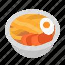 bowl, chinese, hot, noodle, ramen