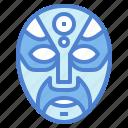 china, chinese, mask, opera icon
