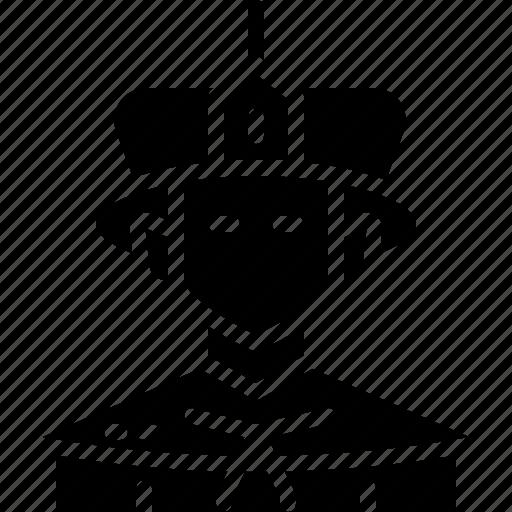 boy, china, cloths, emperor, man, person, tradition icon