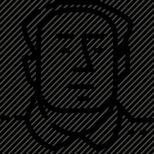 avatar, celebrities, china, communism, mao, mao zedong, person icon