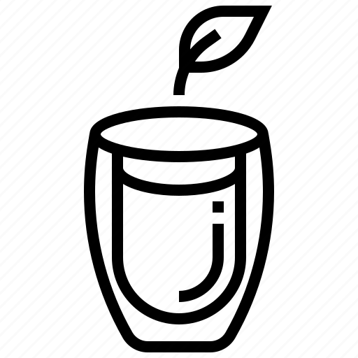 beverage, chinese, drink, tea icon