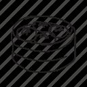 box, chinese, dumpling, food, steamed, wonton