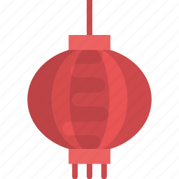 chinese lantern, decoration lantern, hanging balloon, hanging lantern, traditional lantern icon
