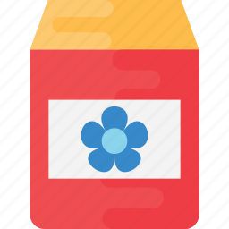food, jam, jelly, rose hip jelly, rose jelly icon