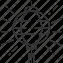 china, chinese, festival, lantern, light, new year, paper lantern icon