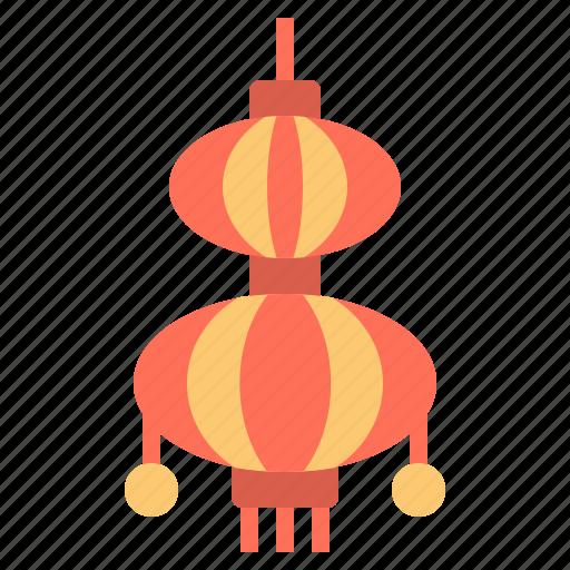 Illumination, lantern, oriental, ornamental, paper icon - Download on Iconfinder