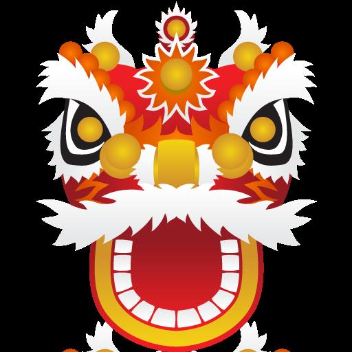 dragon, gcds icon