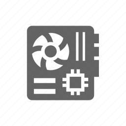 board, computer, electronics, microscheme, mother, scheme, technology icon