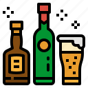 alcohol, alcoholic, beer, drinks, whiskey