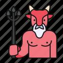 devil, satan, hell, avatar