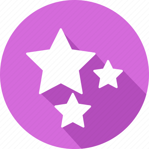 christmas, holiday, star, vacation, winter icon