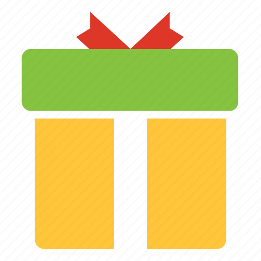 birthday, christmas, gift, package, present, shopping, xmas icon