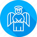 angelpx, festival, holiday, vacation icon