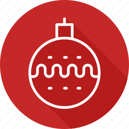 baublepx, festival, holiday, vacation icon