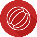 ballpx, beach, festival, holiday, vacation icon