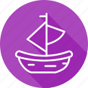 boatpx, festival, holiday, vacation icon