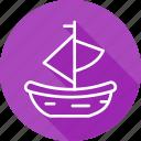 boatpx, festival, holiday, vacation icon