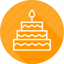 cakepx, festival, holiday, vacation icon