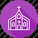 churchpx, festival, holiday, vacation icon
