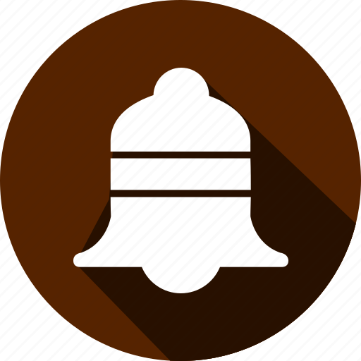 bell, christmas, holiday, vacation, winter icon