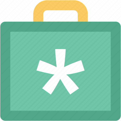 Attache case, bag, briefcase, luggage, luggage bag, suitcase icon - Download on Iconfinder