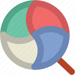 candy, confectionery, lollipop, lolly, sweet, sweet snack icon