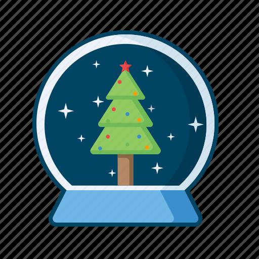 christmas, fir, holiday, star, tree, xmas icon
