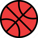 basketball, christmas, festival, holiday, vacation icon