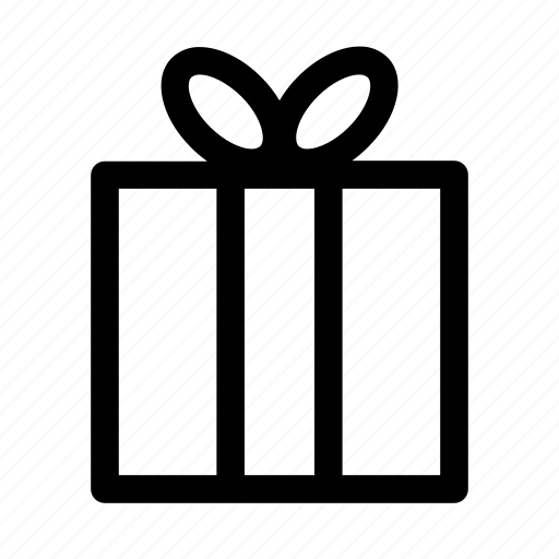 Christmas, christmas present, gift, present, birthday, birthday present icon - Download on Iconfinder