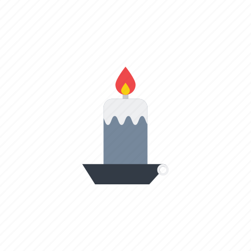 birthday, candel, christmas, electric, energy, light, party icon