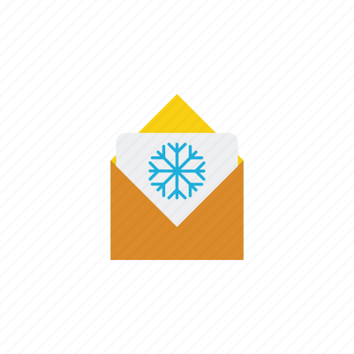 decoration, flake, holiday, invitation, ornament, snowflakes, xmas icon